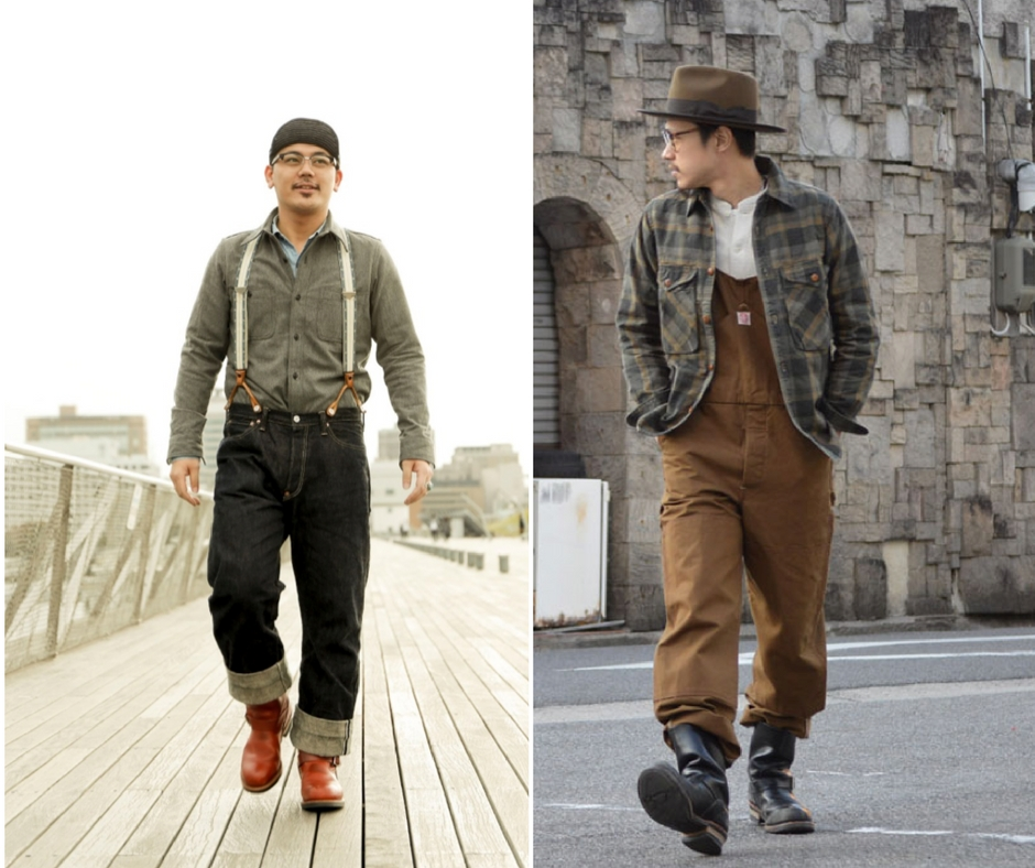red wing japan featured