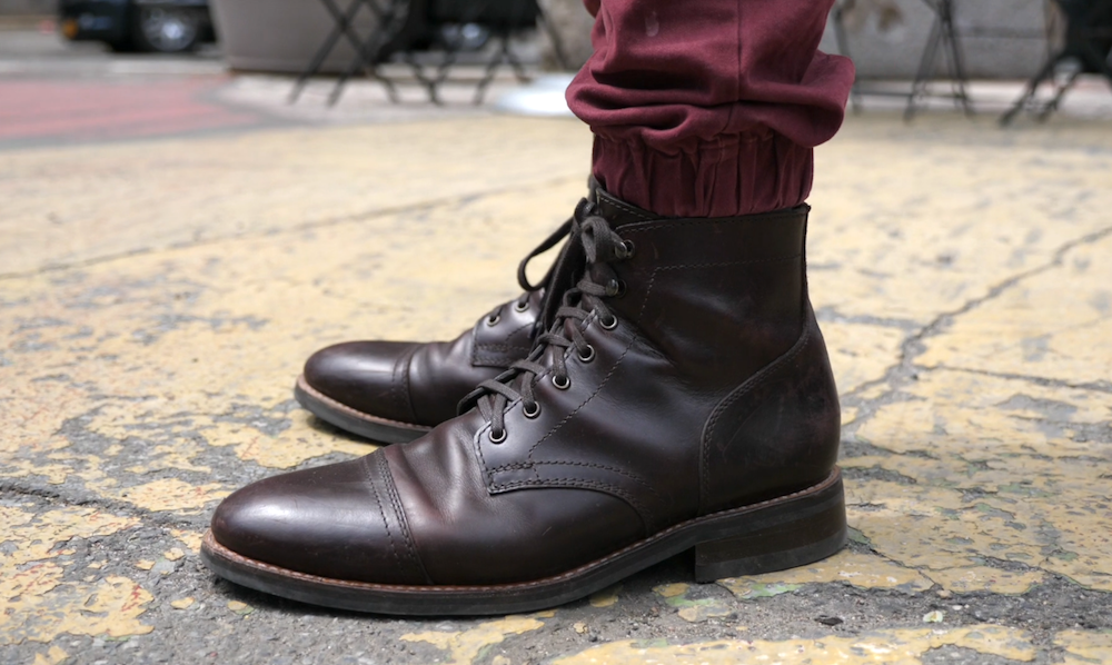 4a0672554d05 Thursday Captain Boot Review - How Is it So Cheap ! - stridewise.com