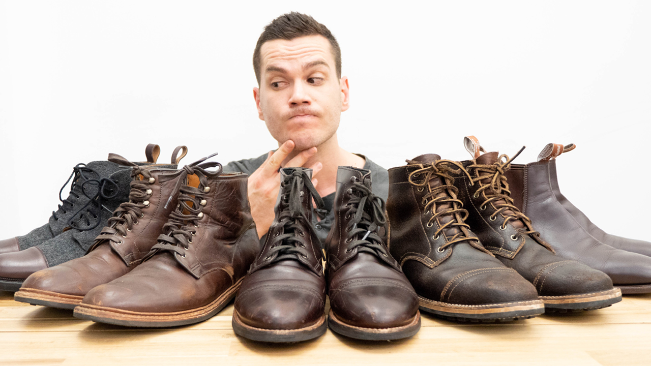 The 5 Best Men S Boots To Buy In 2019 Stridewise Com