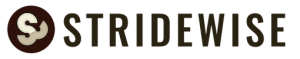 Stridewise Logo Retina