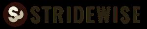 Stridewise Logo Retina