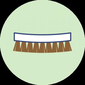 HorseHairBrush