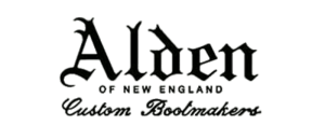 Alden Shoes Logo