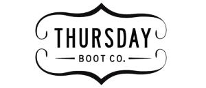 Thursday Boots Logo