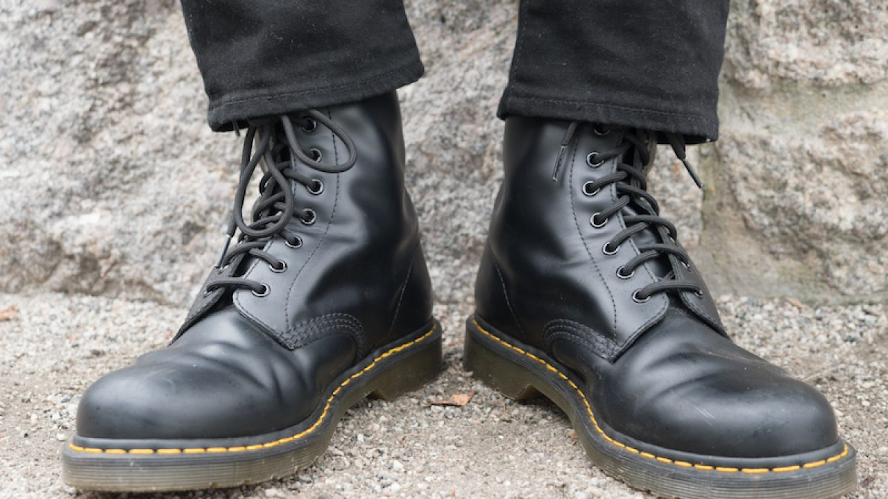 Doc Martens Review: Why The 1460s Are