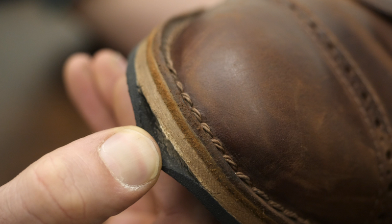 Danner Jack II Boot sole peeling
