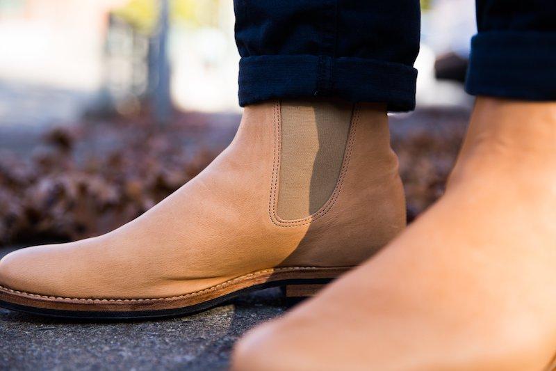 kangaroo boot