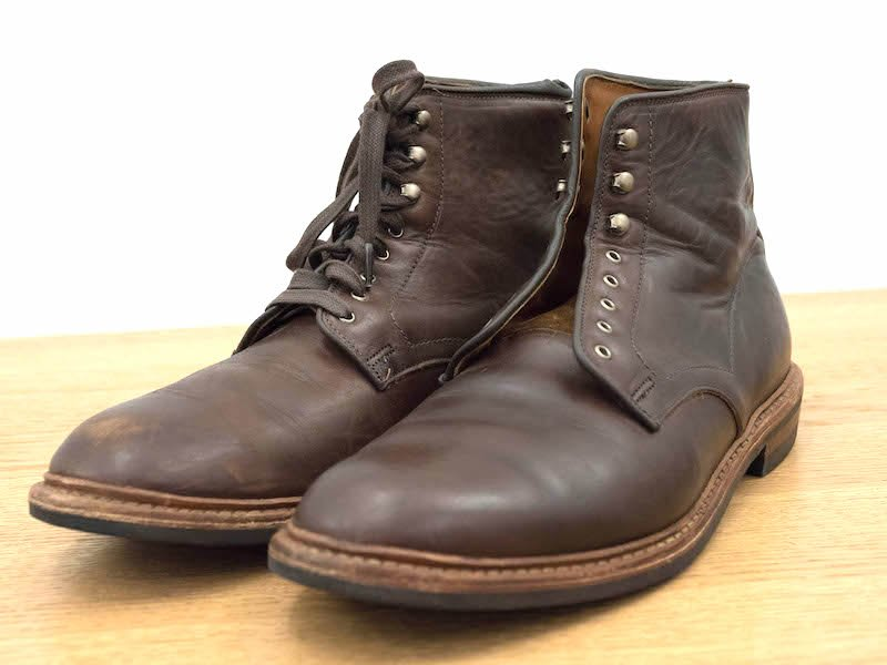Allen Edmonds conditioned