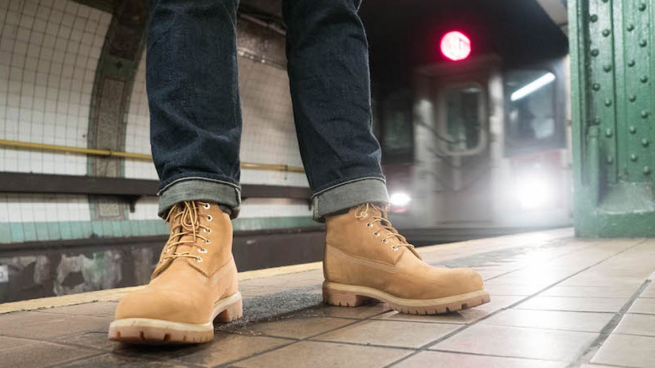 marrón Ocupar vacío  Timberland Premium Waterproof Boot Review - Is the Hype Real? -  stridewise.com