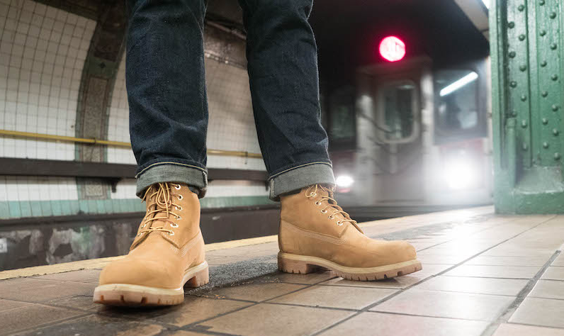 Arturo grado Mordrin  Timberland Premium Waterproof Boot Review - Is the Hype Real? -  stridewise.com
