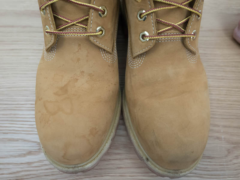 timberland stains