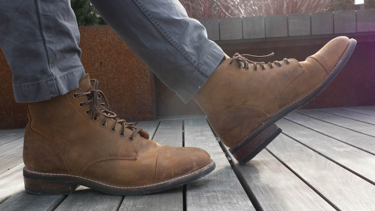 The Ultimate Guide To How Boots Should Fit Stridewise Com
