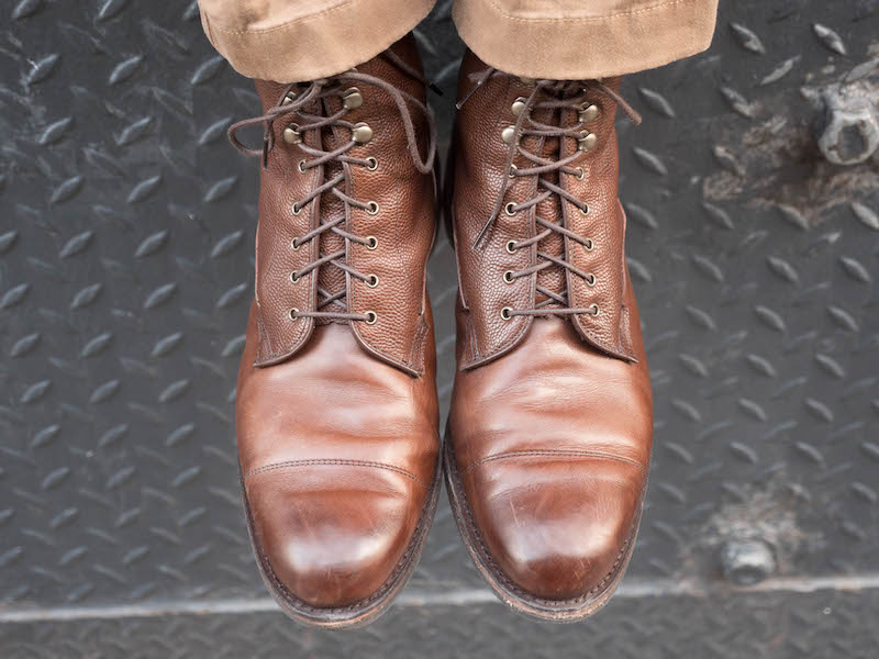 allen edmonds sullivan st boots