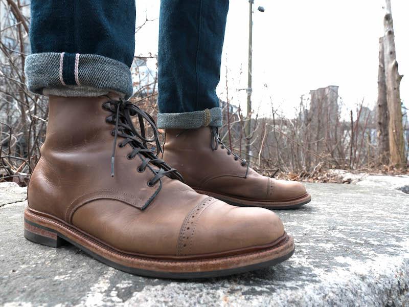 parkhurst both boots