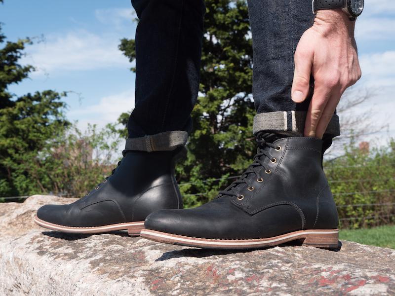 helm zind boot adjust