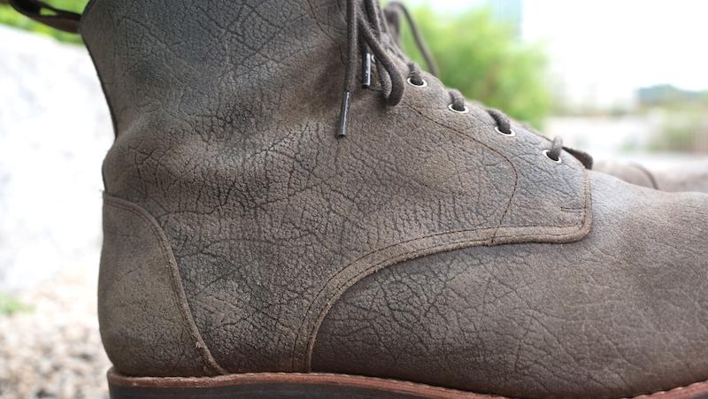 taft dragon boot close