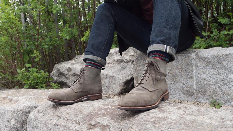 taft dragon boot steps