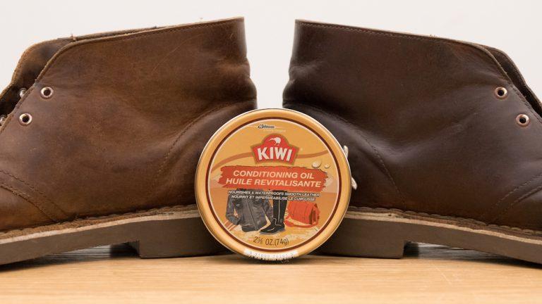 kiwi conditioning oil