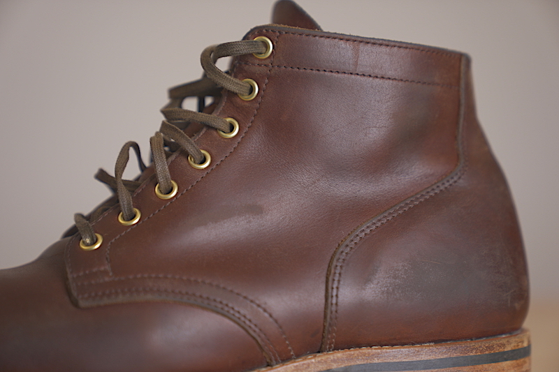 cobblers choice chromexcel