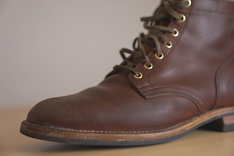 conditioned viberg service boot