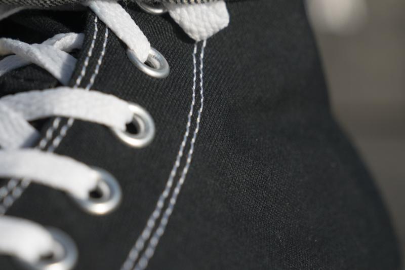 converse chuck taylor sneaker canvas