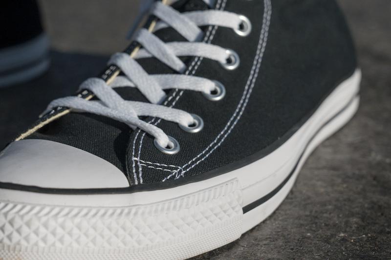 converse chuck taylor sneaker guard