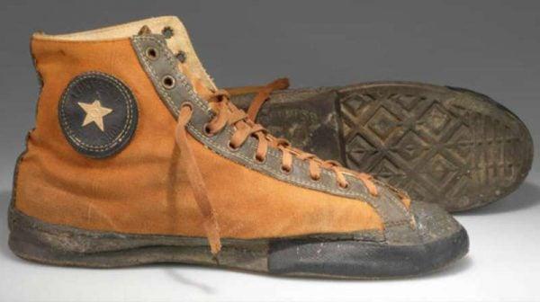 original chuck taylor sneaker