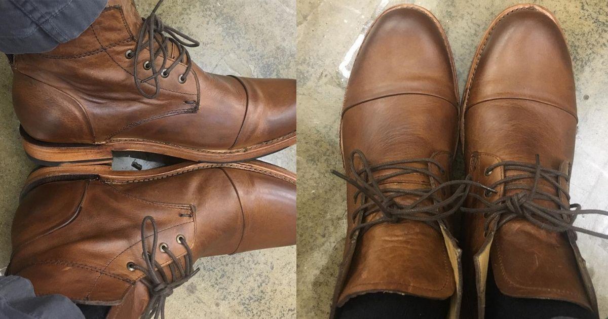 sutro boots new