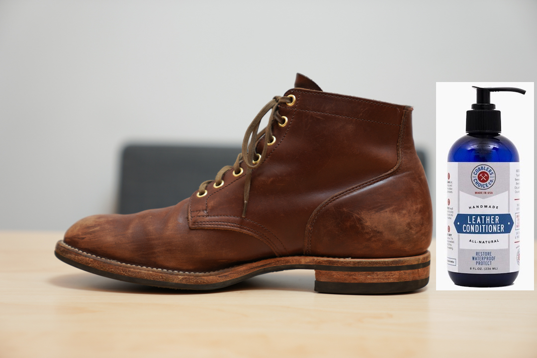 viberg cobblers choice featured