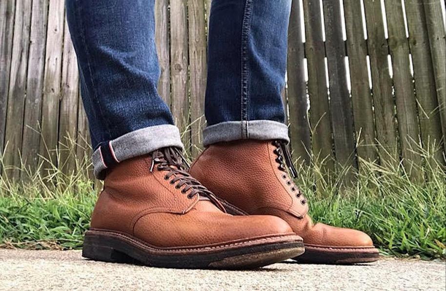 aerosurfer boots