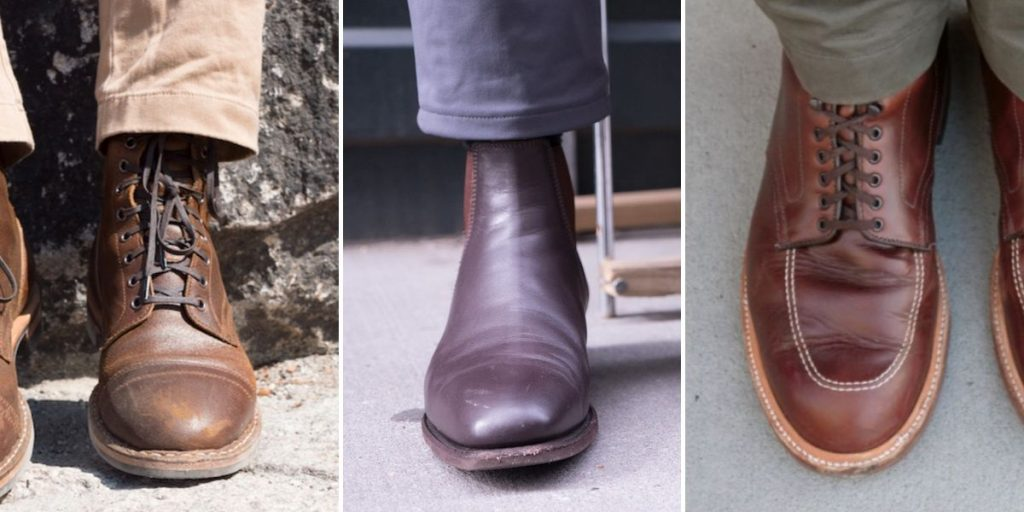 The 5 Best Men's Boots for Flat Feet