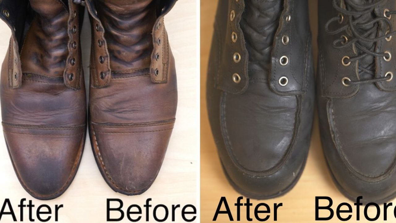Review When You Should And Shouldn T Use Huberd S Shoe Grease Stridewise