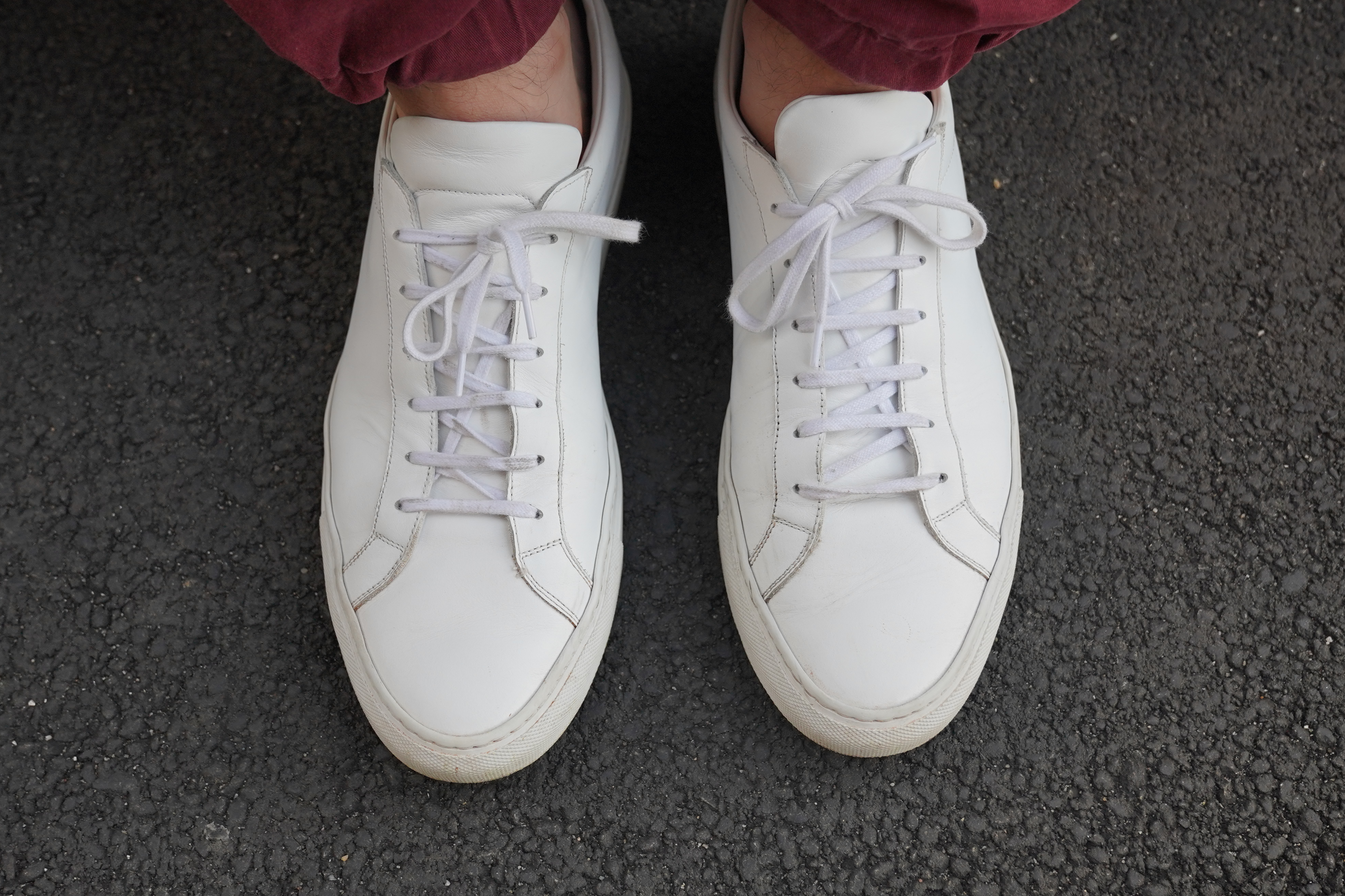 common projects featured
