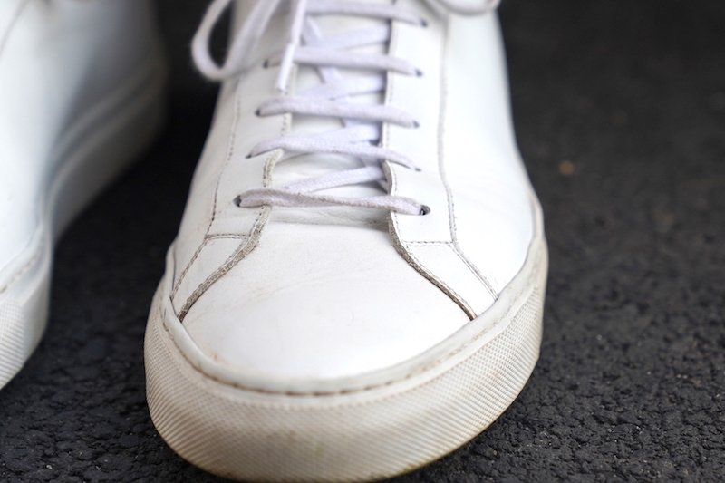 common projects laces