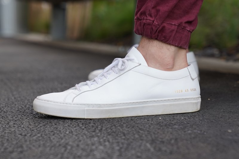 common projects profile