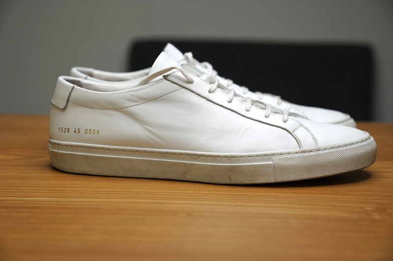 common projects side