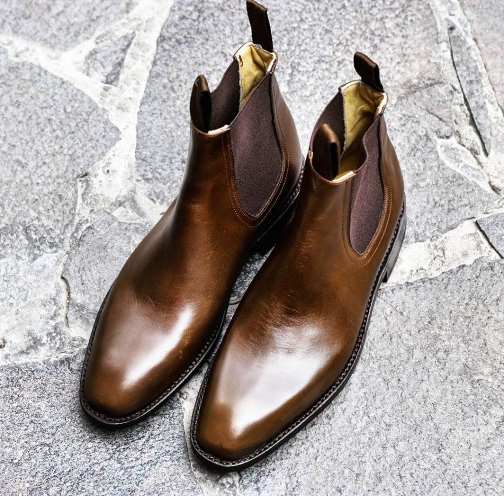 john doe shoes tannerie d'annonay