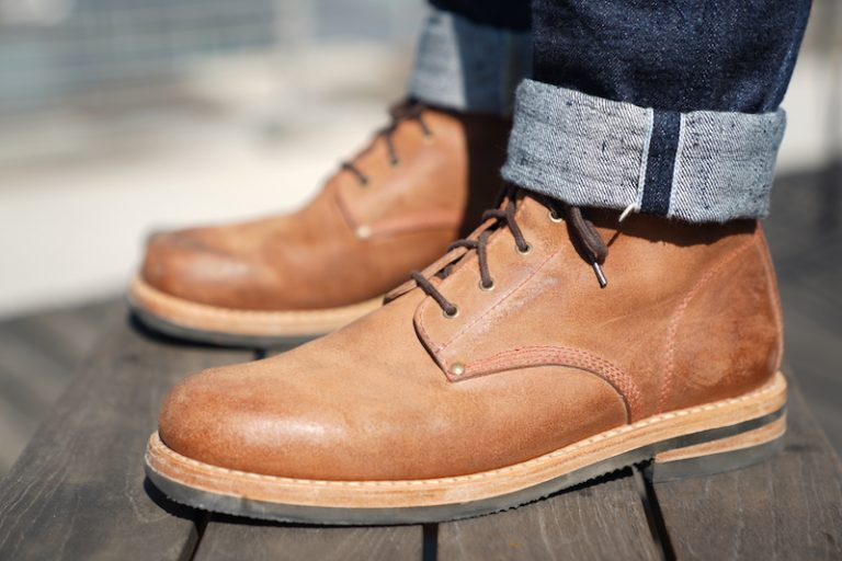 urban shepherd boots profile