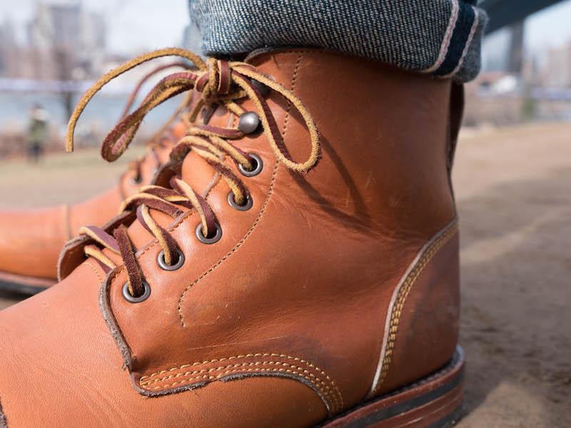 john doe 420 boots chromepak