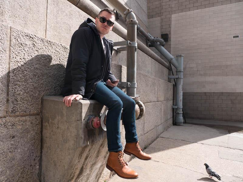 john doe 420 boots instagram