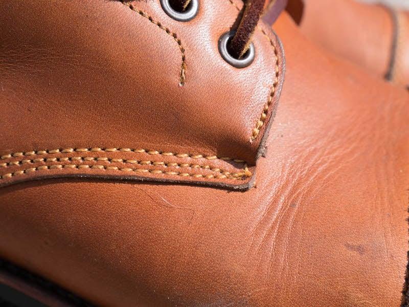 john doe 420 boots stitch convergence