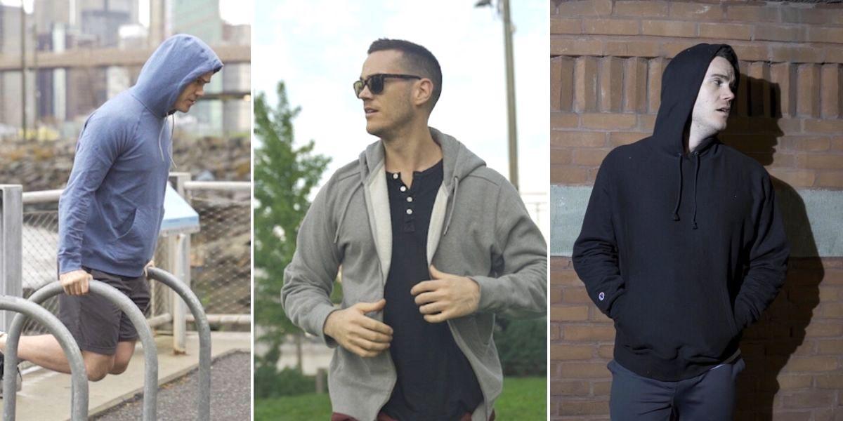 best hoodies featured