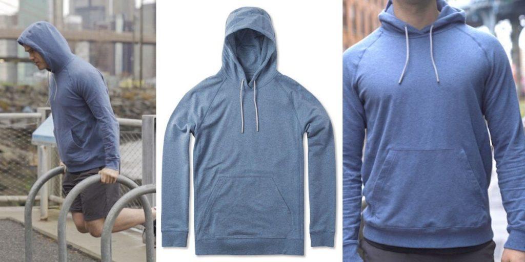 myles everyday hoodie