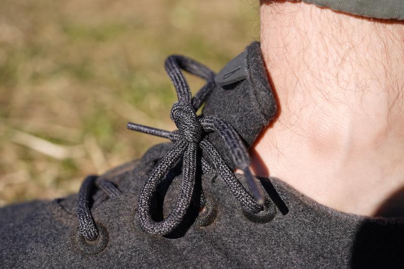 allbirds wool runner laces