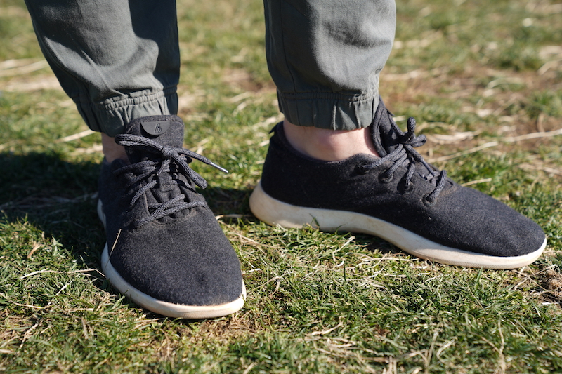Review: Is Allbirds Really The World's