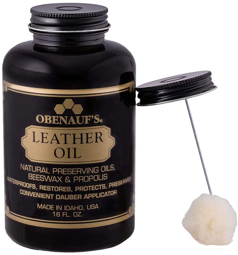 obenaufs oil