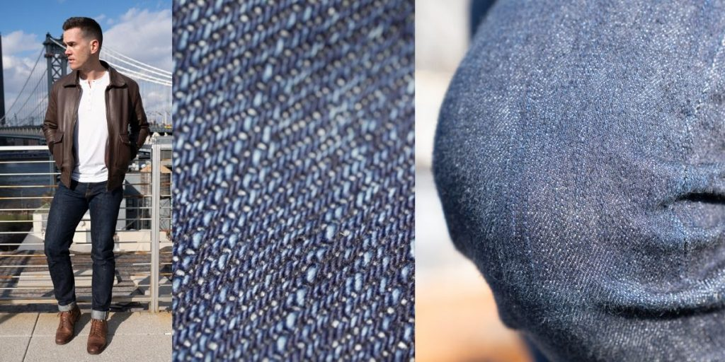 samurai jeans featured