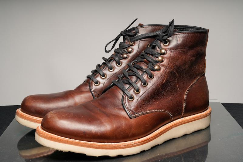 sutro charlton boot