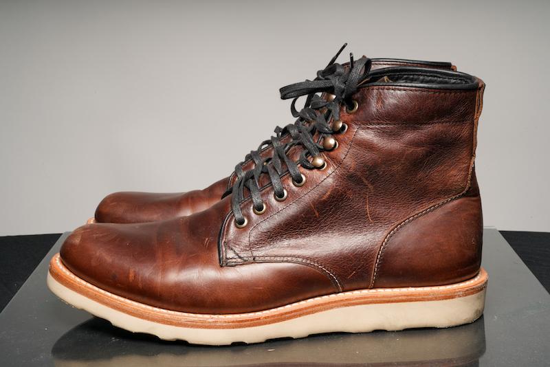 sutro charlton boot boot profile