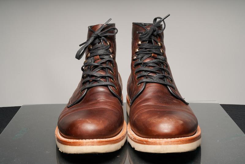 sutro charlton boot front
